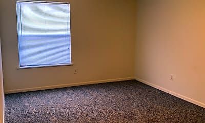 Bedroom, The Trails Apartments, 2