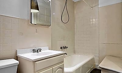 Bathroom, 149 E 37th St 5-B, 1