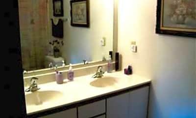 Bathroom, 1410 91st St, 2