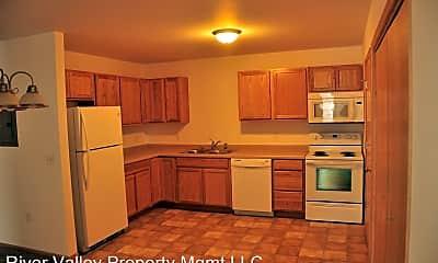 Kitchen, 2510 Trindal St, 0