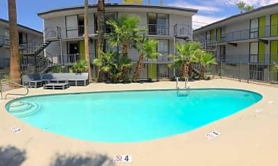 Pool, Urban 188, 0