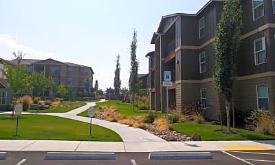 Boulder Pointe Apartments, 0