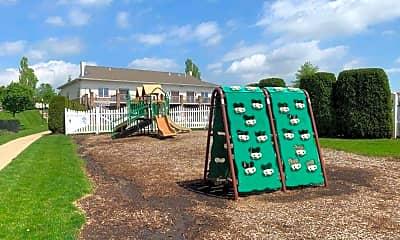 Playground, 275 Thrush Dr, 1