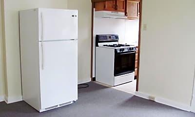Kitchen, 199 Barron Ave, 1
