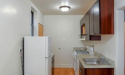 Kitchen, 4252 N Clark St, 1