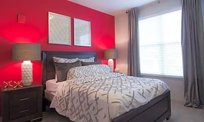 Bedroom, Echelon at Middletown, 2