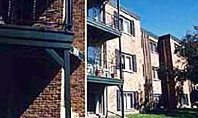 Hillside East Apartments, 0