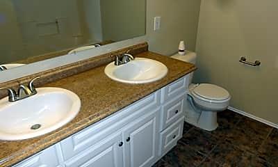 Bathroom, 1403 Lochspring Drive, 2