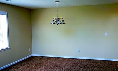 Bedroom, 5022 Bridgewood Drive, 1