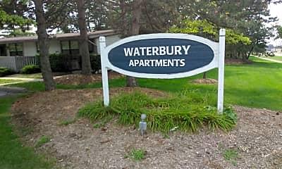 Waterbury Estates, 1