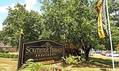 Southside Terrace Apartments, 1