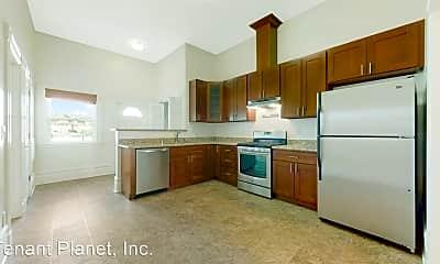 Kitchen, 510 Capp St, 1