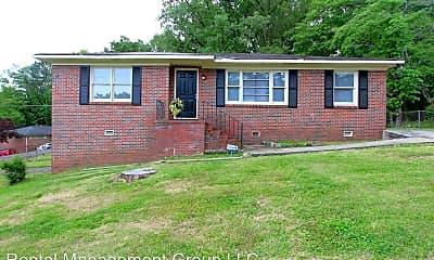 Building, 421 Tupelo Rd, 0