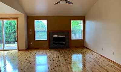 Living Room, 1760 SW Barley Hill Dr, 1