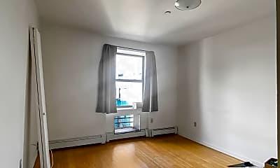 Living Room, 107 E 102nd St 4-A, 1
