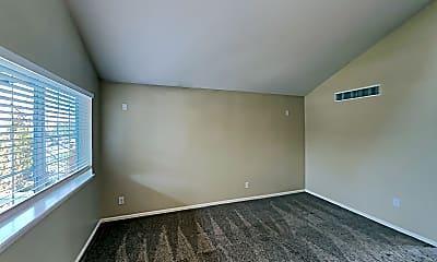 Living Room, 12758 E Espera Way, 1