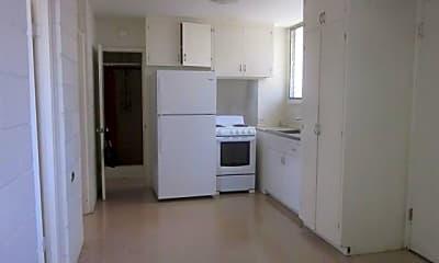 Kitchen, 2021 Waiola St D, 1