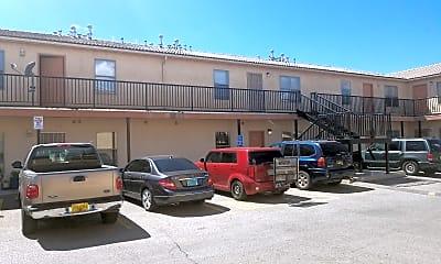 Rancho De Paiz Apartments, 0