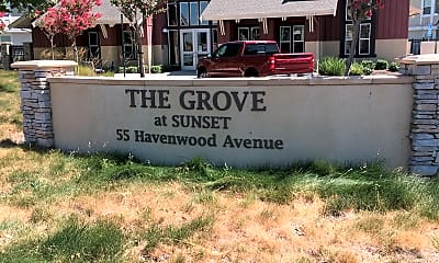 Grove At Sunset Court, 1