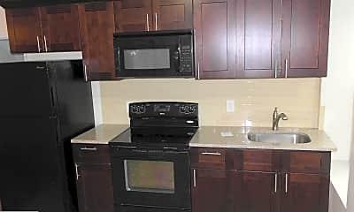 Kitchen, 6080 Ridge Ave 3, 0
