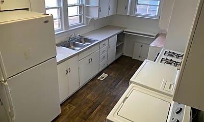 Kitchen, 89 S Main, 0