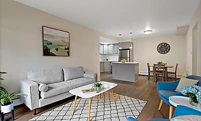 Living Room, 2355 Grove St, 1
