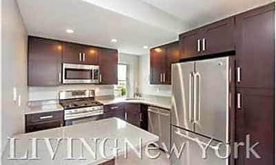 Kitchen, 499 Grand St, 0
