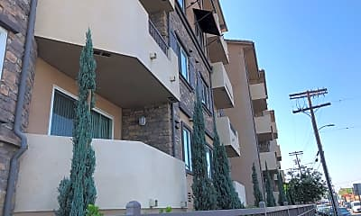 La Coruna Senior Apartments, 2