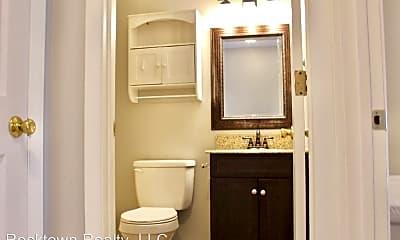 Bathroom, 1307 Bradley Dr, 2