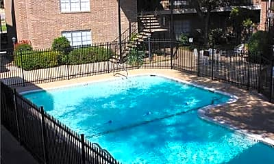 Pool, 4432 Harlanwood Dr 124, 2