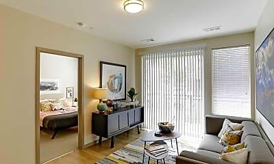 Living Room, Trifecta, 1