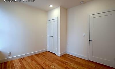 Bedroom, 539 Lenox Ave 4-D, 1