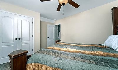 Bedroom, 2527 Milum Rd, 2