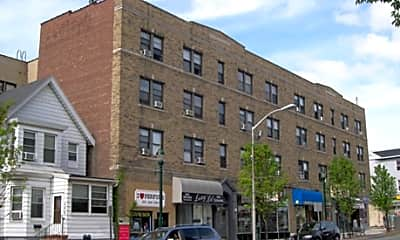 Building, 125-133 Kearny Avenue, 1