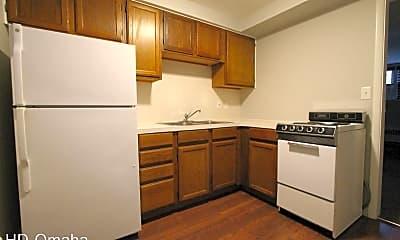 Kitchen, 3304 Jackson St, 1