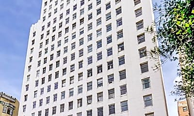 Building, 631 O'farrell St, 304, 2
