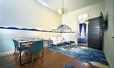 Dining Room, 4226 Magazine St B, 0