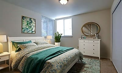 Bedroom, 600 SW 150th Ave, 1