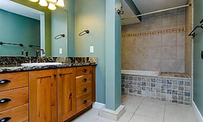 Bathroom, 1311 S 1615 E, 2