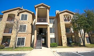 Building, 12800 Harris Glenn Dr, 2