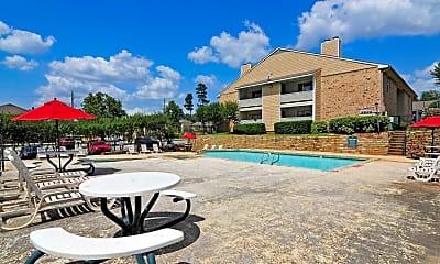 Pool, Summer Green, 0