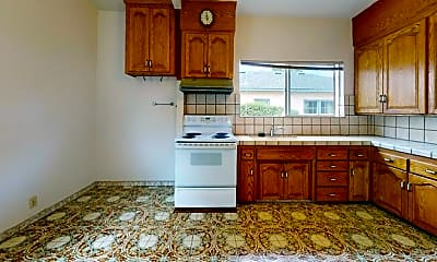 Kitchen, 472 Larkin St, 2