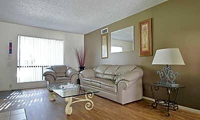 Living Room, Ashton Park, 1