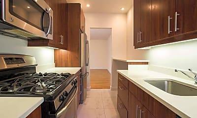 Kitchen, The Capri, 0