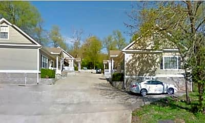 Building, 230 N Olive Ave, 0