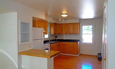 Kitchen, 3758  C Saint Paul Street, 1