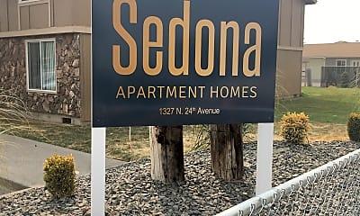 Sedona Apartment Homes, 1