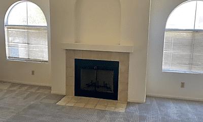 Living Room, 7570 W Flamingo Rd, 1
