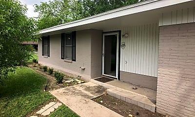 Building, 1513 La Vista Ave, 1