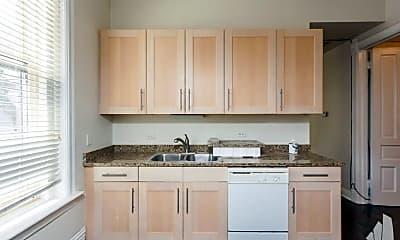 Kitchen, 226 W Menomonee St, 2